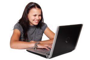 Internet online