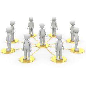 samenwerking en contact