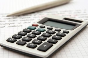 geld en planning