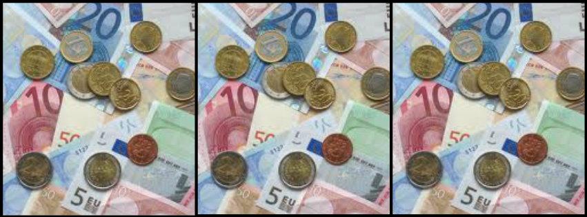 De grens van het geld
